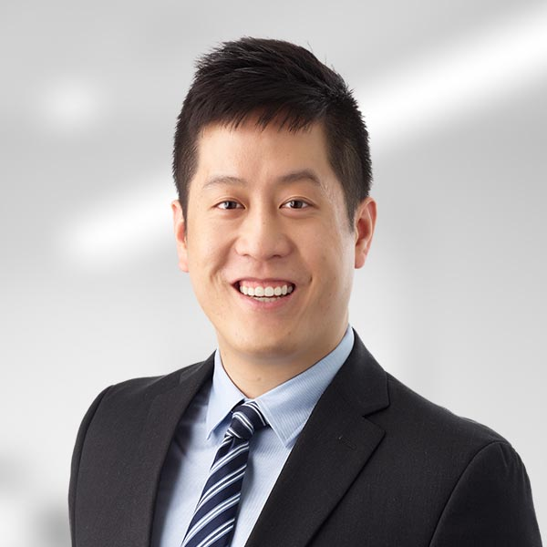 Headshot of Tony Wang